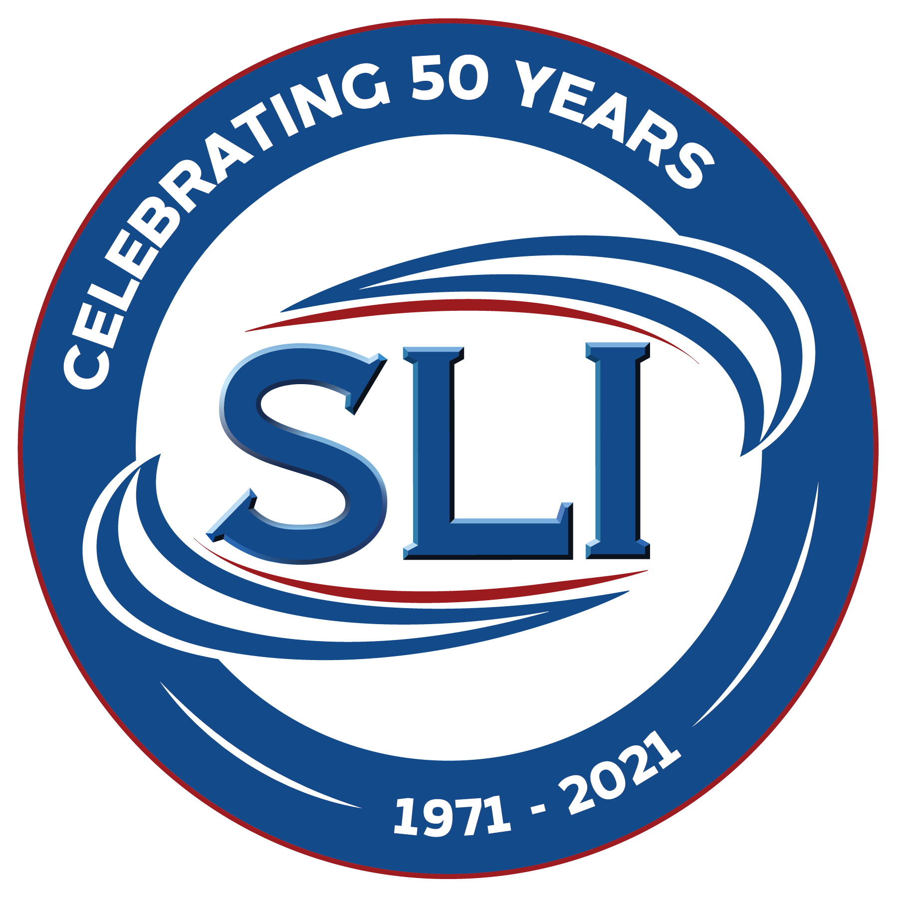 50th Anniversary Logo 01
